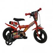 "Bicicleta Cars2 12"" - Dino Bikes"