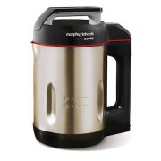 Morphy Richards Soppkokare med Sauté-funktion 1,6 L