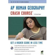 AP Human Geography Crash Course by Dr Christian Sawyer