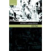 Keynes on Population by John Toye