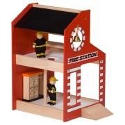 Basso e Basso - 83.904 - statuetta - Fire Station