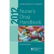 2012 Nurse's Drug Handbook by Jones & Bartlett Learning