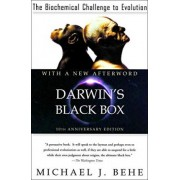 Darwin's Black Box by Michael J. Behe