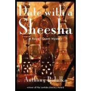 Date with a Sheesha by Anthony Bidulka