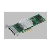Intel NICS Low Profile PRO/1000 PT Quad Port Server Adapter