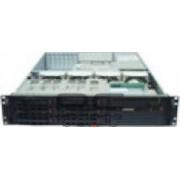 Carcasa Server Supermicro 2U 800W SAS BLACKCSE sm cse-826tq-r800