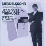 F. Mendelssohn-Bartholdy - Piano Concertos No.1&2 (0028946860021) (1 CD)