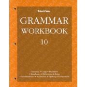 Writers Choice:Grammar G.10 '96-Wk Bk SE by McGraw-Hill Education