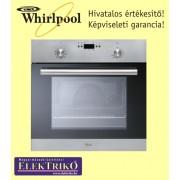 Whirlpool AKP 244/IX beépíthető elektromos sütő
