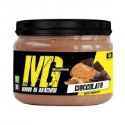 Mg Food Burro Di Arachidi Al Cioccolato 500 Gr