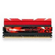 G.Skill TridentX 16GB DDR3-1600MHz 16GB DDR3 1600MHz geheugenmodule