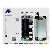 Mata magnetyczna na śrubki iPhone 6