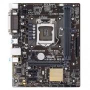 Placa de baza Asus H81M-D R2.0, Socket 1150, mATX