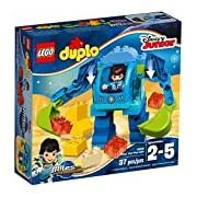 LEGO 10825 DUPLO Miles Exo-Flex Suit Construction Set