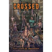 Crossed 3D: v. 1 by William Christensen