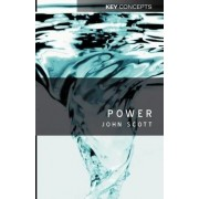 Power by John C. Scott