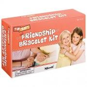 Friendship Bracelet Kit Makes 10 Bracelets