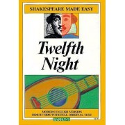 Twelfth Night, or, What You Will by William Shakespeare