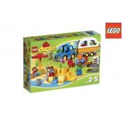 Ghegin Lego Duplo Avventura In Campeggio 10602