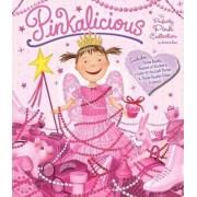 Pinkalicious by Victoria Kann
