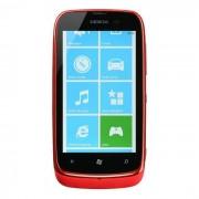 Nokia Lumia 610 8 Go Rouge Débloqué