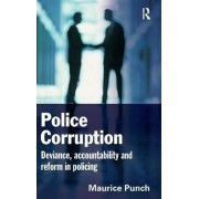 Police Corruption by Maurice Punch
