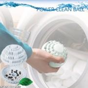 Boule de Lavage machine à laver Power Clean