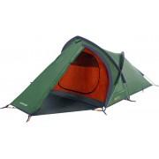 Vango Mirage 200 Tenda verde/arancione Tende igloo