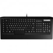Геймърскa клавиатура Apex Raw - STEEL-KEY-64121
