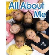 All about Me by Lee Aucoin