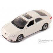 Mașinuță Welly Toyota Camry, alb 1:60-64