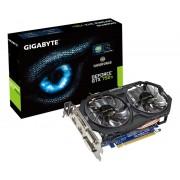 nVidia GeForce GTX 750 Ti 2GB 128bit GV-N75TOC-2GI rev.1.0