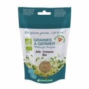 Seminte de Creson Bio pentru germinare