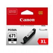 Canon CLI-671XL Black Ink Cartridge