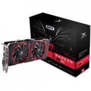 XFX Video Card AMD Radeon RX 460 GDDR5 4GB/128bit