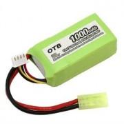 MTP Products Parrot AR.Drone Batteri - Li-Polymer