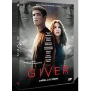 Giver:Brenton Thwaites, Jeff Bridges, Meryl Streep - Darul lui Jonas (DVD)