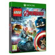 LEGO AVENGERS (XBOXONE)