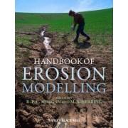 Handbook of Erosion Modelling by Roy P. c. Morgan