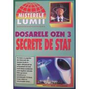 Dosarele OZN - Secrete de stat
