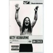 Ozzy Osbourne - Liva At Budokan (0886973556498) (1 DVD)