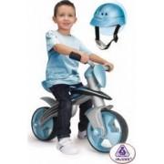 Bicicleta fara pedale Jumper Injusa