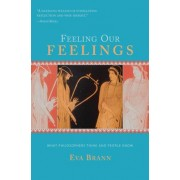 Feeling Our Feelings by Eva Brann