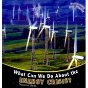 What Can We Do about the Energy Crisis? by Suzanne Slade