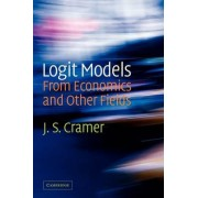 Logit Models from Economics and Other Fields by J. S. Cramer