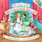 Nutcracker Ballet by Deborah Hantzig