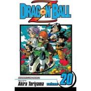 Dragon Ball Z, Vol. 18 by Akira Toriyama