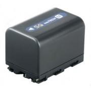 Power3000 PLM701D.855 - acumulator tip NP-FM70/NP-FM71 pentru Sony, 3240mAh