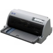Epson LQ-690 High Yield A4 24-Pin Printer