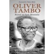 Oliver Tambo by Luli Callinicos